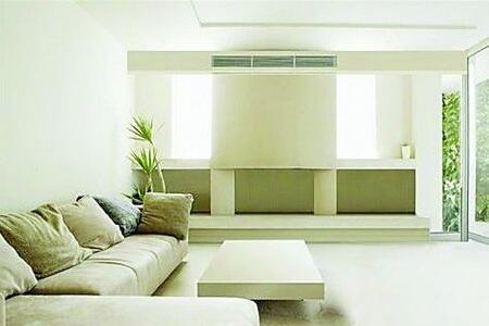 如何选用家用中央空调?家用中央空调的优点?中央空调如何选择匹数?